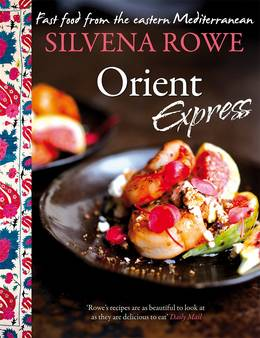 Cover of Orient Express