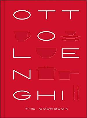 Cover of Ottolenghi: The Cookbook