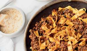 Ultimate Traybake Ragù | Ottolenghi Vegan Recipe