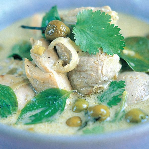 Ken Hom S Ultimate Green Chicken Curry,Citric Acid Lewis Structure