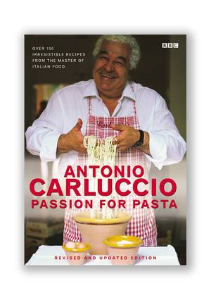 Cover of Passion for Pasta