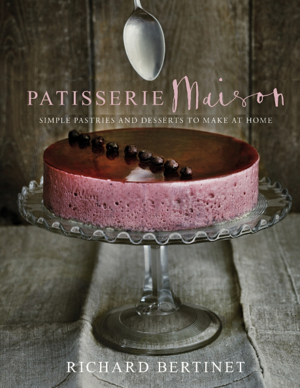 Cover of Patisserie Maison