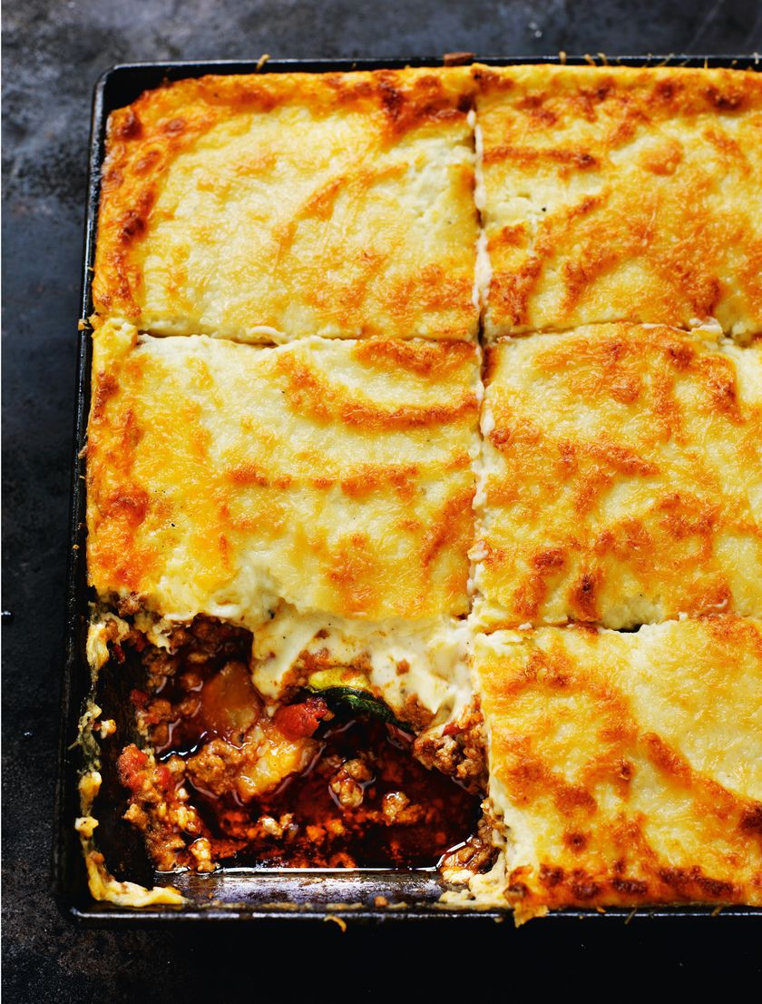Rick Stein's Best Recipes - Moussaka