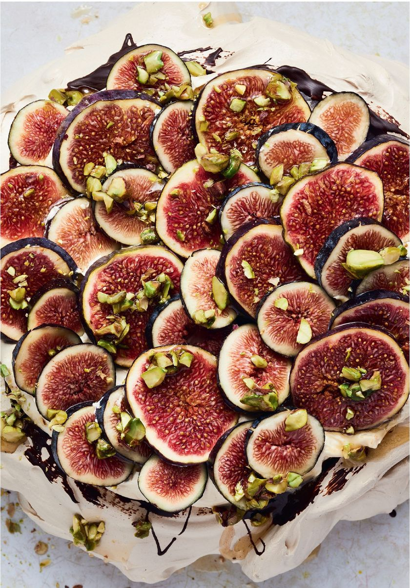 our favourite fig recipes