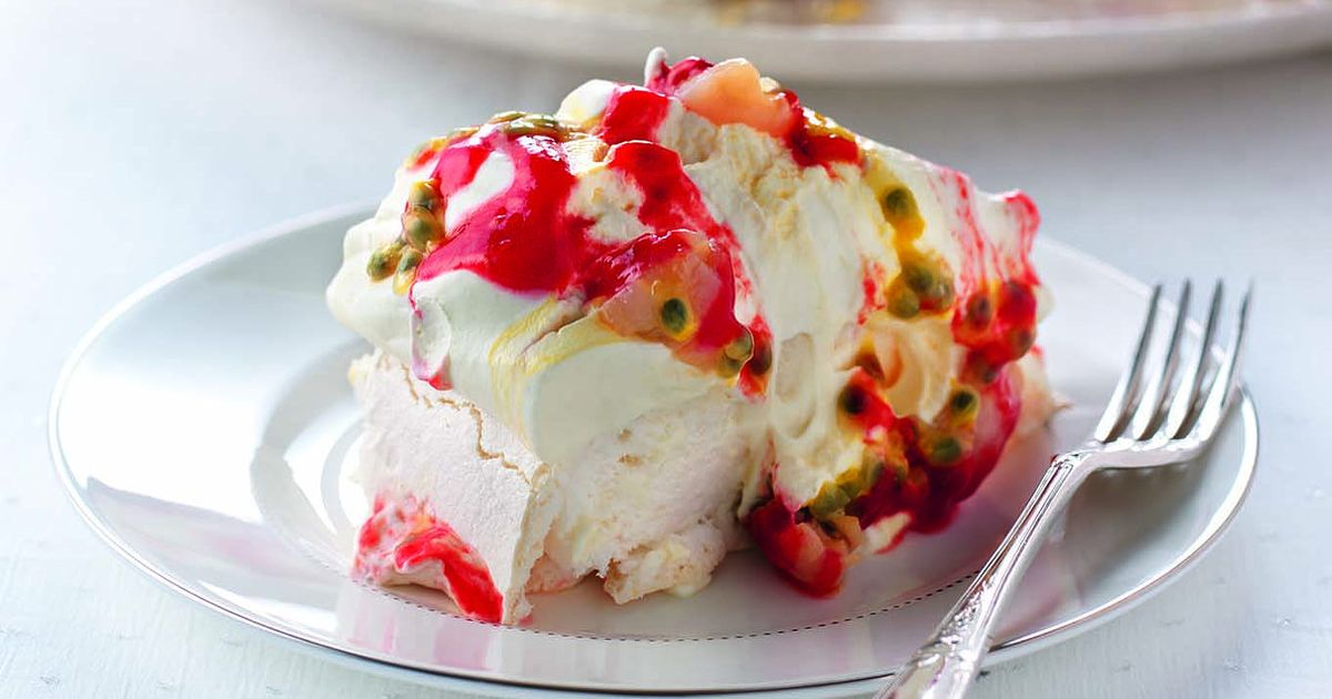 recipe: nigella pavlova recipe [1]