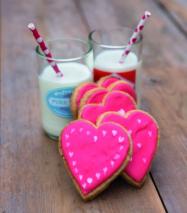 best valentines day baking recipes