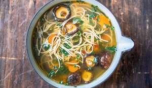 Zen Noodle Broth