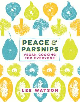 Cover of Peace and Parsnips