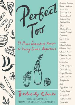 Cover of Perfect Too