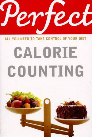Cover of Perfect Calorie Counting