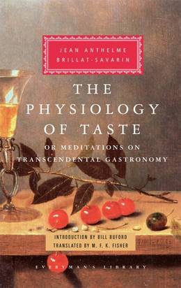 Cover of Physiology of Taste