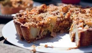 Homity Pie