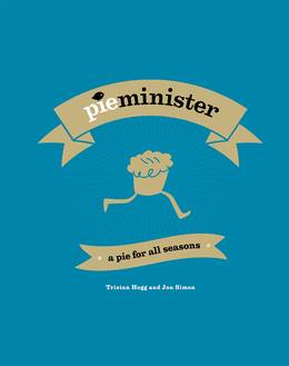 Cover of Pieminister: A Pie for All Seasons