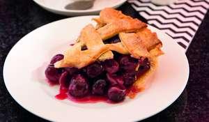 My Twin Peaks Cherry Pie