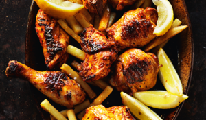 Rick Stein's Chicken Piri-Piri