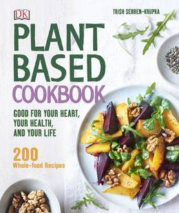 Cover of Plant Based Cookbook
