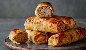 Pork and Apple Parcels | BBC Eat Well For Less BBC 1 Series 2020