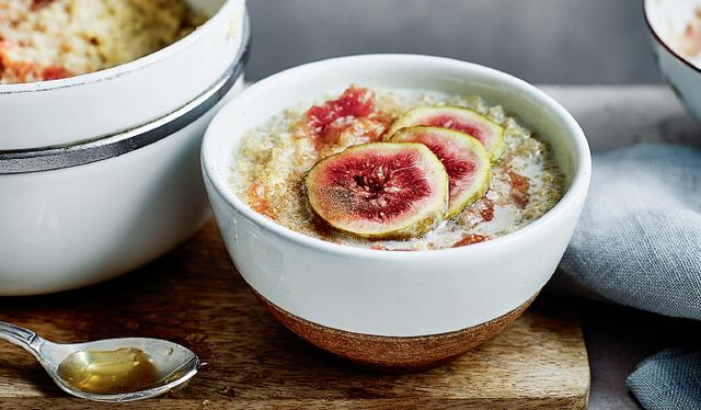 Best Porridge Recipes For Autumn Winter Jamie Oliver More