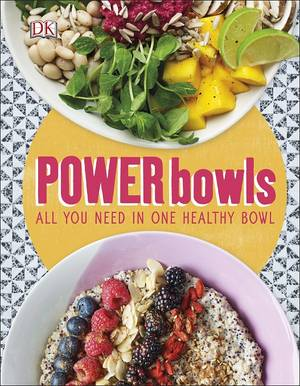 Cover of Power Bowls