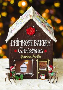 Cover of Primrose Bakery Christmas