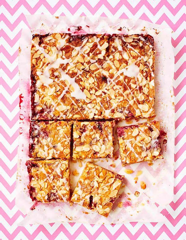 bake sale recipes bakewell slice the primose bakery everyday