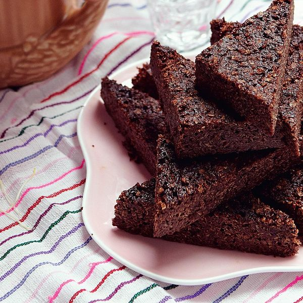 Rectangle Chocolate Cake Recipe Uk