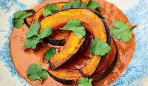 Meera Sodha Pumpkin Curry | Vegan Recipe