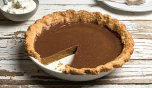 All-American Pumpkin Pie