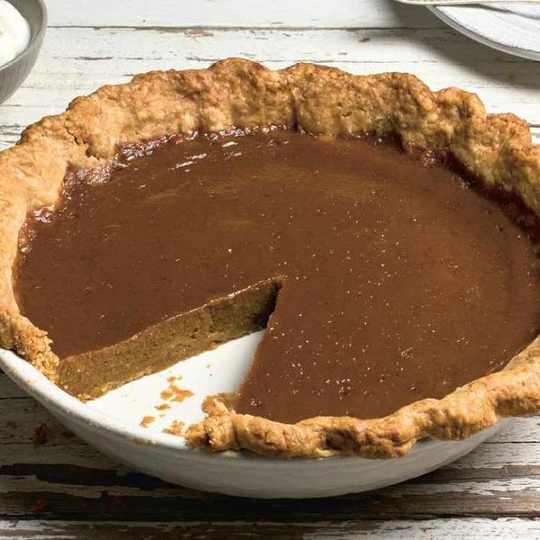 Whether You Are Celebrating Thanksgiving, Or Just Looking For A Tasty  Dessert For The Dinner Table, This Pumpkin Pie Ticks All The Boxes.