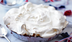 Queen of Puddings from Great British Puddings