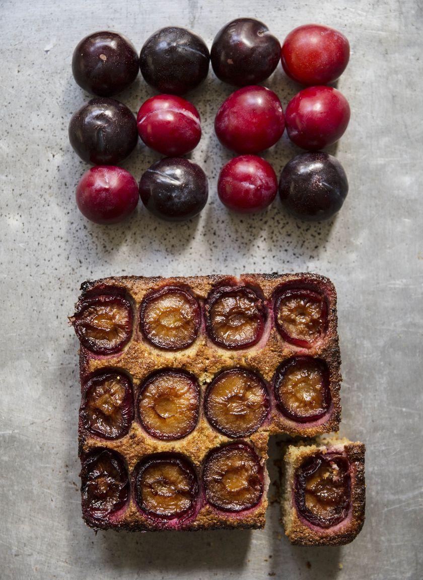 autumn recipe pairing 26 grains
