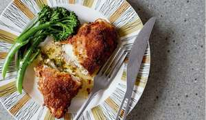 Chicken Kiev Recipe Britain's Best Home Cook