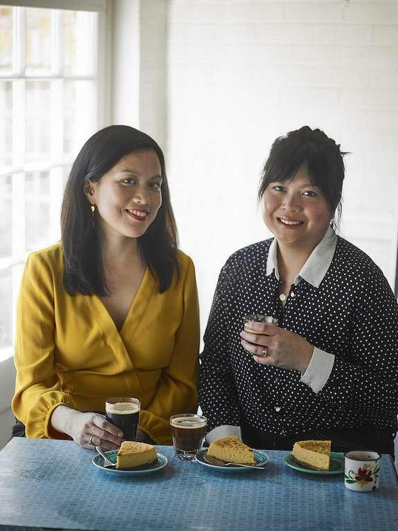 Amy & Emily Chung