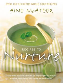 Cover of Recipes To Nurture