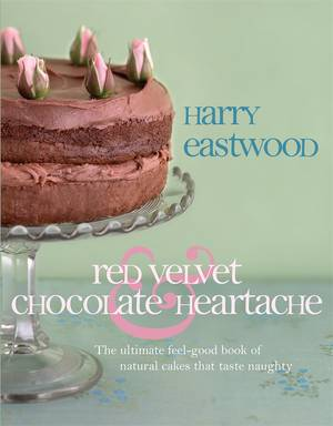 Cover of Red Velvet and Chocolate Heartache