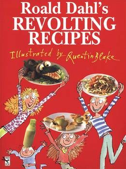 Cover of Revolting Recipes