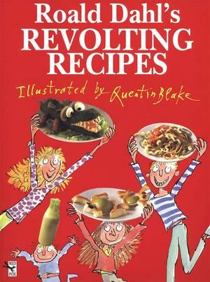 Cover of Revolting Recipes