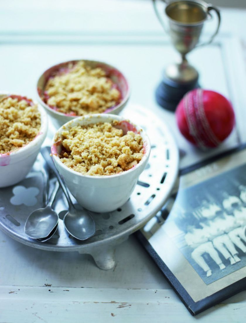 best rhubarb recipes