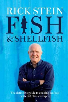Cover of Rick Stein's Fish & Shellfish