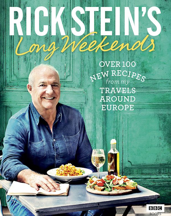 Best Mediterranean Cookbooks | Recipe Books to Inspire Summer 2019 - rick stein long weekends