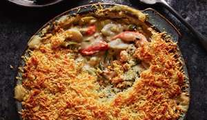 Rick Stein Seafood Gratin | Secret France BBC2