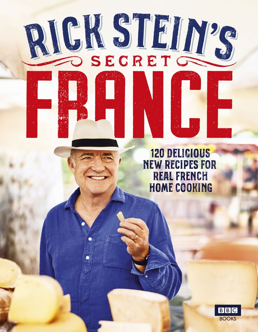 best cookbooks of 2019 rick stein secret france