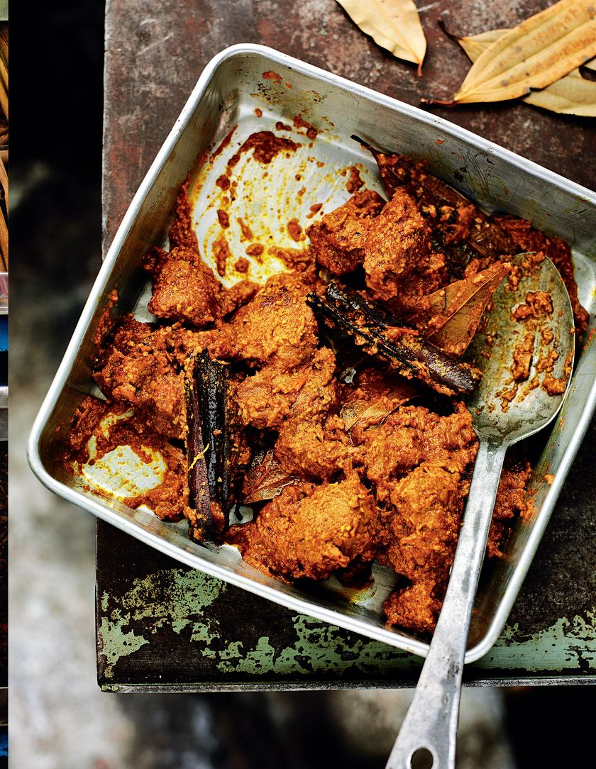 Rick Stein's Best Recipes - Lamb Rogan Josh