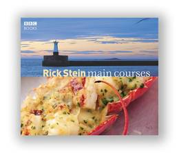 Cover of Rick Stein Main Courses