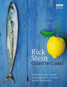 Cover of Rick Stein's Coast to Coast