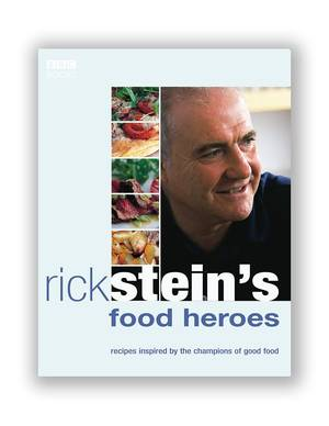 Cover of Rick Stein's Food Heroes