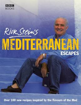 Cover of Rick Stein's Mediterranean Escapes