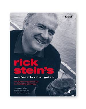 Cover of Rick Stein's Seafood Lovers' Guide