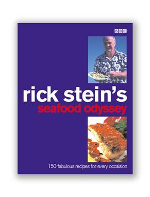 Cover of Rick Stein's Seafood Odyssey