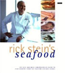 Cover of Rick Stein's Seafood